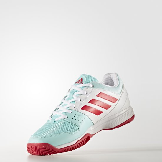 adidas barricade court dames