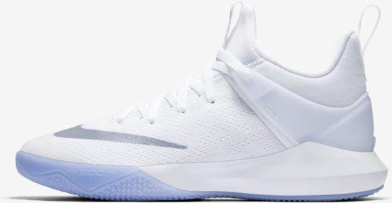 brand new ac2bb 2eeaf Nike Zoom Shift basketbalschoen - maat 44,5