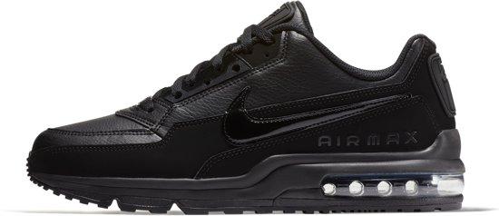 Air Leer Max 687977 Ltd Zwart 46 Nike 3 020 Maat UdX7qHwX6