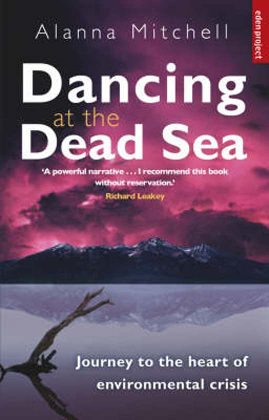 Dancing At The Dead Sea