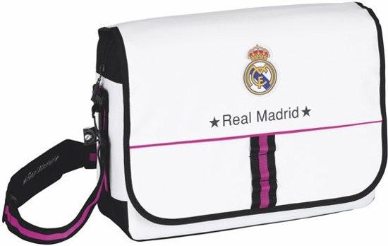 Real Madrid Black Line 15,6
