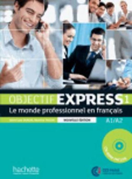 book-image-Objectif Express