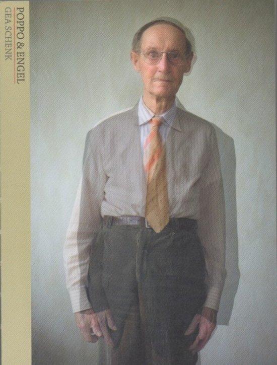 Fotoboek Poppo & Engel. Auteur Gea Schenk.