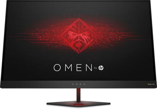 OMEN by HP 27 inch - Gaming Monitor
