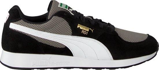 e552d17044b bol.com | Puma Heren Sneakers Rs-1 Original - Zwart - Maat 41