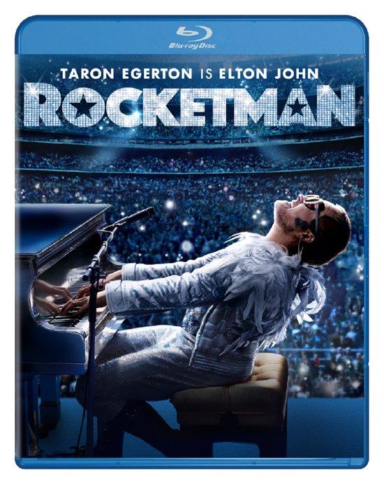 Rocketman (Blu-ray)