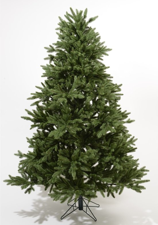 bol.com | Everlands - Skandia Fir - Kunstkerstboom 150 cm hoog ...
