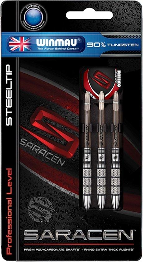 Darts Winmau Saracen 90% Tungsten 23 gram