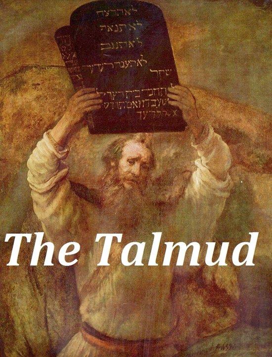 Bol the talmud illustrated ebook michael rodkinson lees de eerste paginas fandeluxe Images