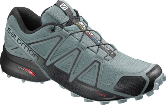 Salomon Speedcross 3 Gtx Damen 41 13 39 Review Black Trail