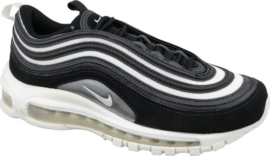 Nike Air Max 97 Platinum 921733-017 Zwart / Wit-40