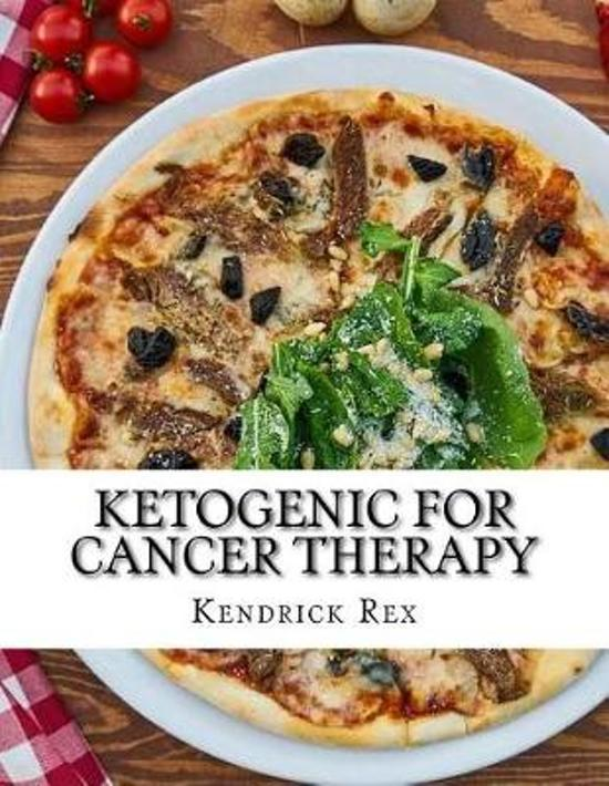Ketogenic for Cancer Therapy