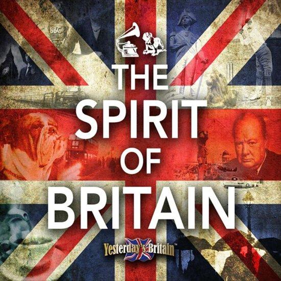 Spirit Of Britain