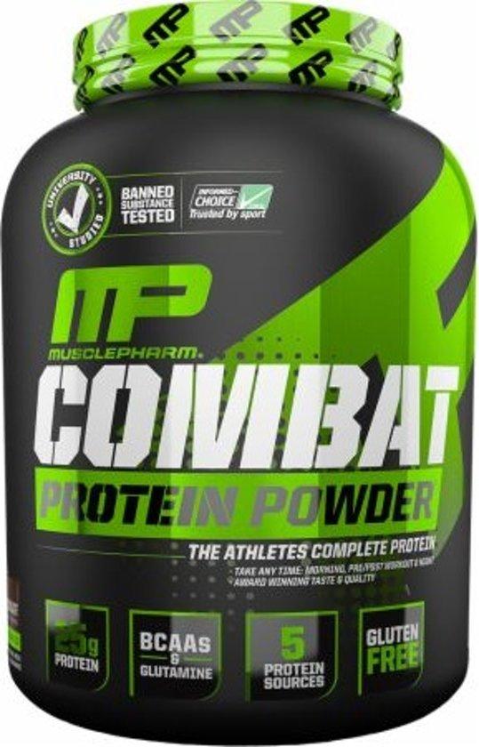 Combat Sports Powder 1814gr Choco Peanut