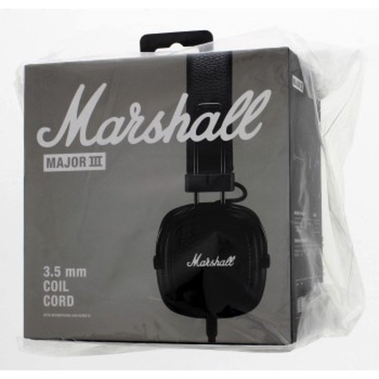 Marshall Major III On-Ear Koptelefoon