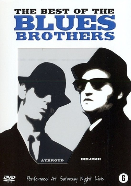 Bol Com Blues Brothers Best Of Blues Brothers Muziek
