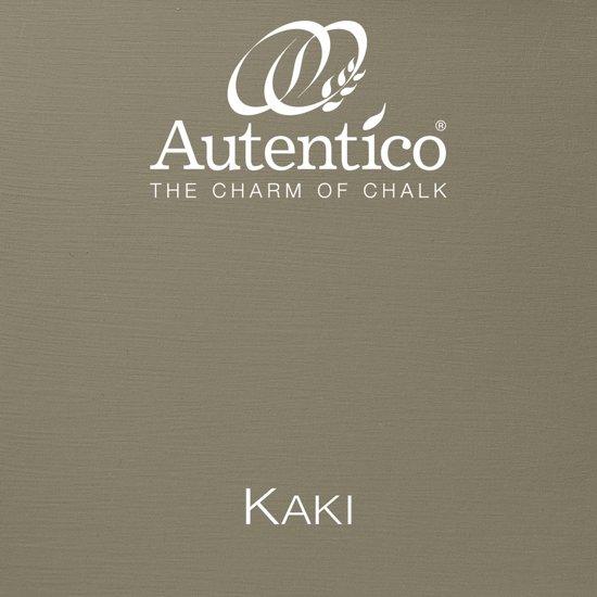 Autentico Velvet 2.5 L   Kaki