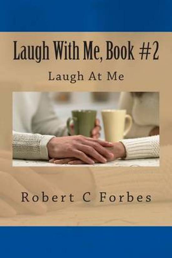 Laugh with Me, Book #2