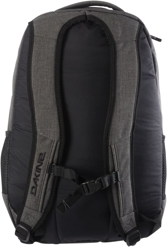 Dakine Grijs zwart BackpackUnisex Dakine BackpackUnisex tshrdCQ