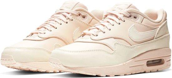 bol.com | Nike Air Max 1 Premium - Sneakers - Lichtroze ...