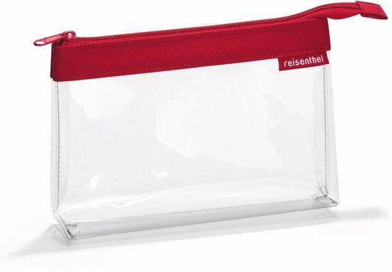 Reisenthel Liquidcase Vloeistoffenetui handbagage - 1L - Rood