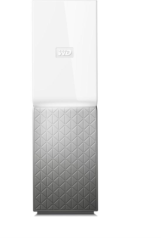WD My Cloud Home - Persoonlijke cloud - 4TB