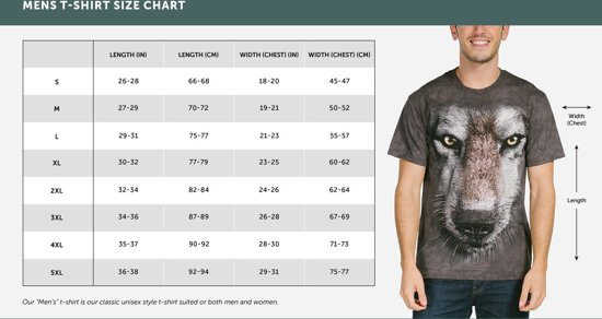 The Mountain T-shirt Bison Herd M