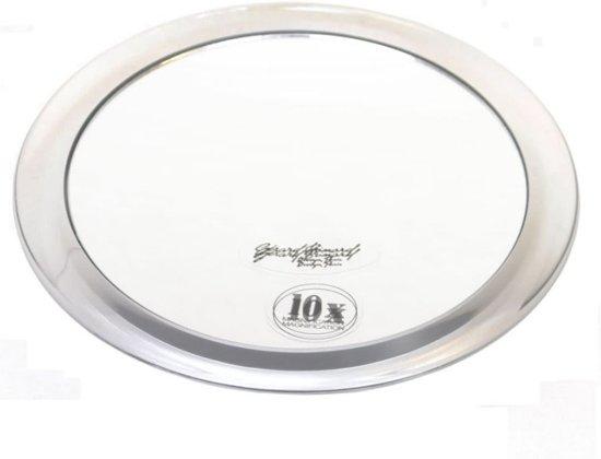Make Up Spiegel : S werelds eerste make up spiegel met ingebouwde usb accu oplader