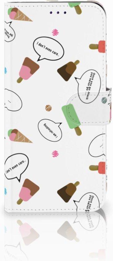 Samsung Galaxy A50 Book Cover IJsjes
