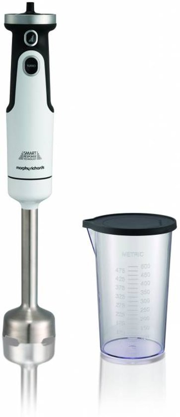 Morphy Richards Total Control 402050EE - Staafmixer