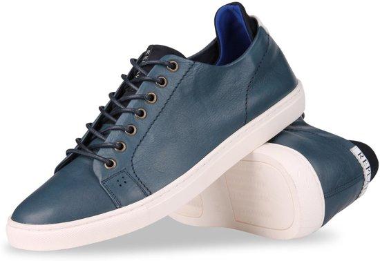 Midwest 41 Maat Replay Sneakers Blauw Heren Navy BW0nEgPTx