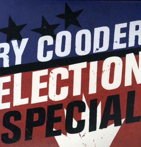 Election Special (LP+Cd)