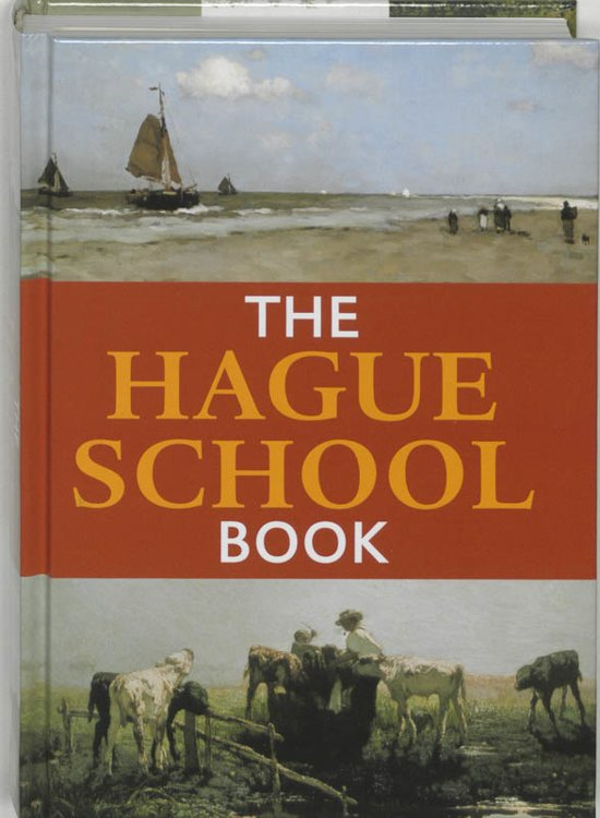 The Hague School Book