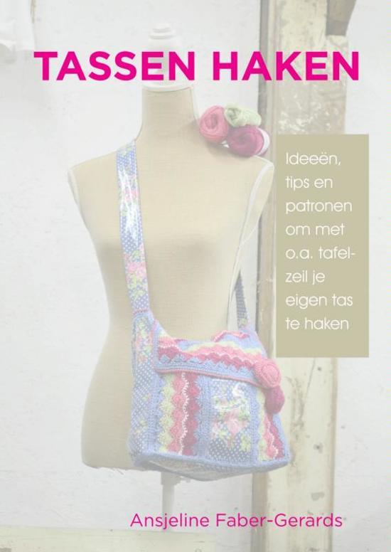 Bolcom Tassen Haken Ansjeline Faber Gerards 9789402124989 Boeken