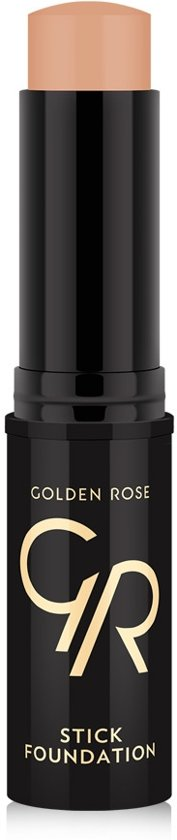 GOLDEN ROSE STICK FOUNDATION 6