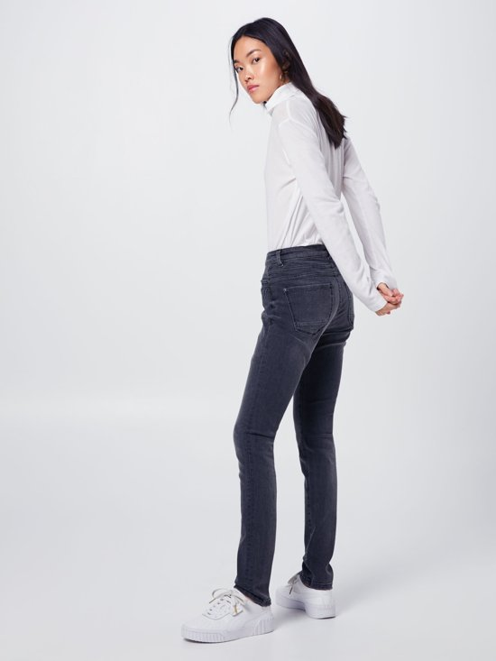Edc By Esprit jeans Blauw Denim-28-32