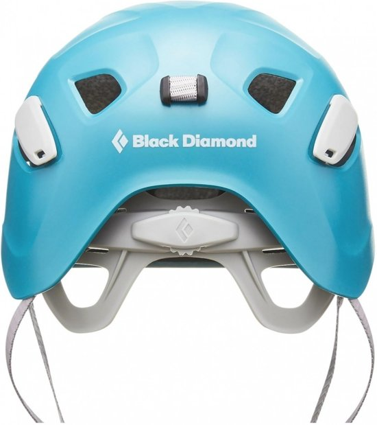 Black Diamond Half Dome Dames Klimhelm ALUMINUM