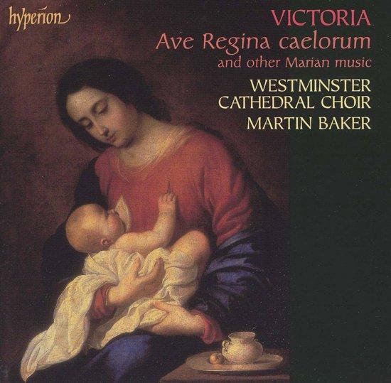 Ave Regina Caelorum & Other Sacred Music