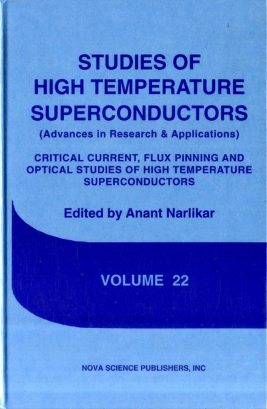 Critical Current, Flux Pinning and Optical Studies of High Temperature Semiconductors