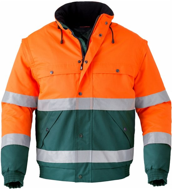 HaVeP Workwear/Protective wear - Jack All Season - Je
