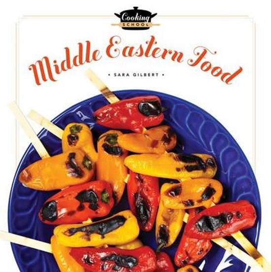 Cooking School Middle Eastern Food