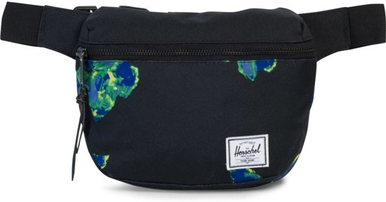Herschel Supply Co. Fifteen - Heuptas - Neon Floral