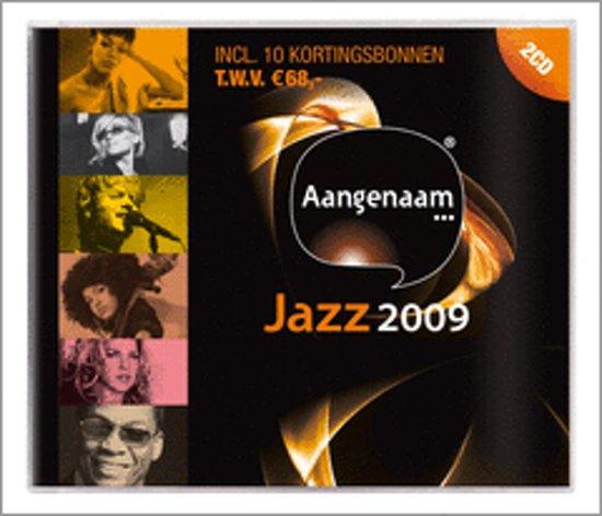 Aangenaam Jazz 2009