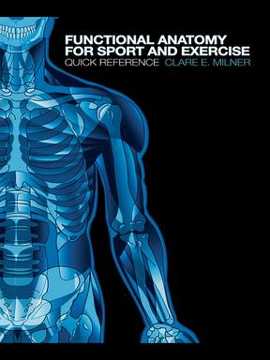 bol.com | Functional Anatomy for Sport and Exercise (ebook), Clare E ...