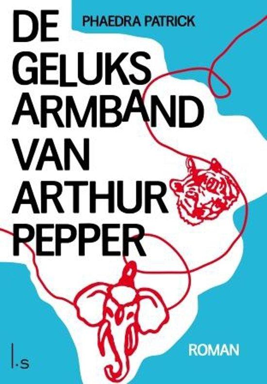 De geluksarmband van Arthur Pepper