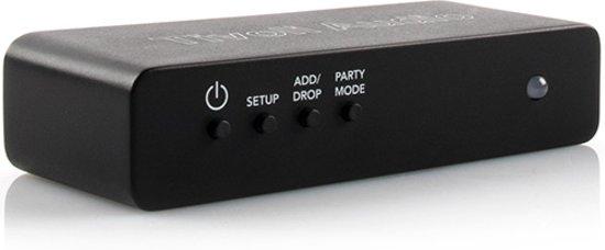 Tivoli Audio ConX - Wifi-zender & -ontvanger