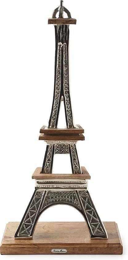 Riviera Maison - Eiffel Tower Statue - Decoratief beeld