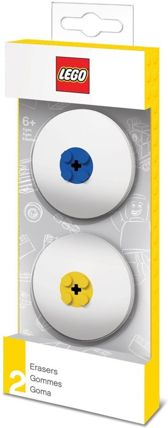 LEGO 51518 Set met 2 gum