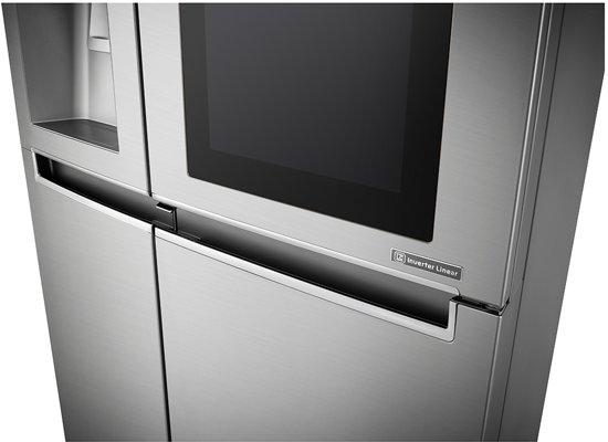 LG GSX960NEAZ Instaview Door-in-door