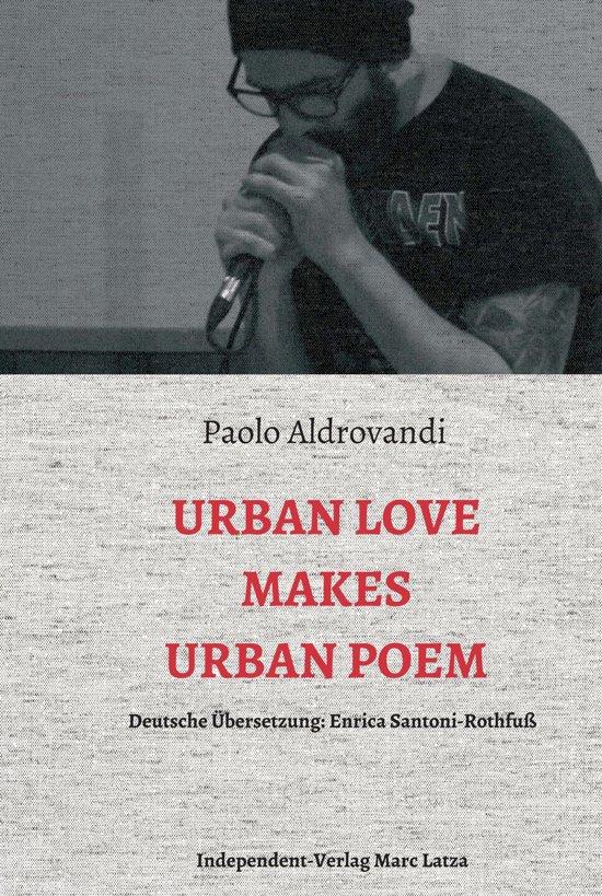 Urban Love Makes Urban Poem